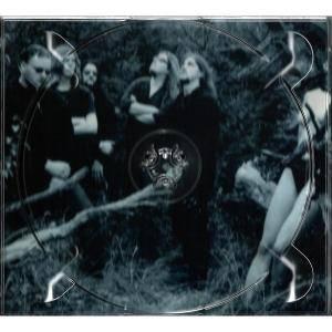 Eisregen: Zerfall (CD) - Bild 4