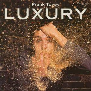 Cover - Frank Tovey: Luxury