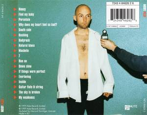 Moby: Play (CD) - Bild 2