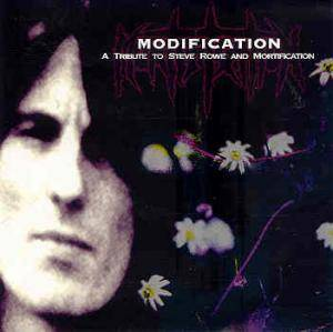 Cover - Wench: Modification - A Tribute To Steve Rowe And Mortification