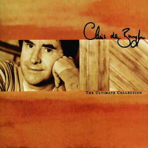 Chris de Burgh: Ultimate Collection, The - Cover