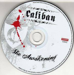 Caliban: The Awakening (CD) - Bild 3