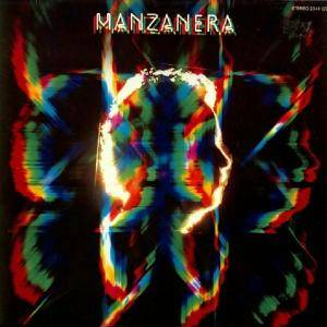 Phil Manzanera: K-Scope - Cover