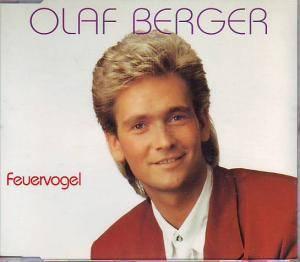 Olaf Berger:Feuervogel - Single-CD, 1994