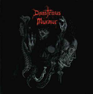 Cover - Disastrous Murmur: Disastrous Murmur / Embedded