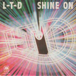 Cover - L.T.D.: Shine On