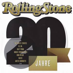 Cover - Julia Holter: 20 Jahre Rolling Stone