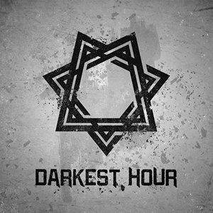 Cover - Darkest Hour: Darkest Hour