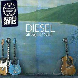 Cover - Diesel: Singled Out