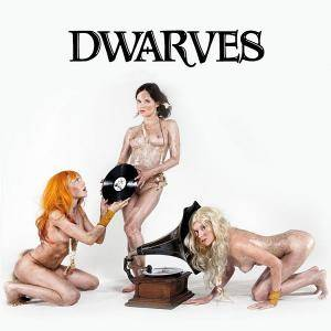 Cover - Dwarves: Dwarves Invented Rock & Roll, The