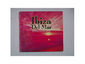 Cover - Eclipse: Ibiza Del Mar