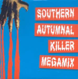 Cover - New Black: Southern Autumnal Killer Megamix