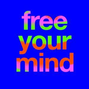 Cover - Cut Copy: Free Your Mind
