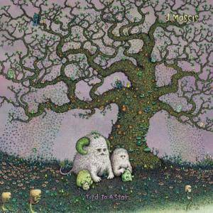 J Mascis: Tied To A Star - Cover