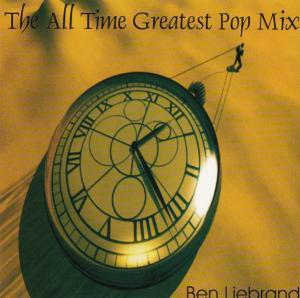All Time Greatest Pop Mix, The - Cover