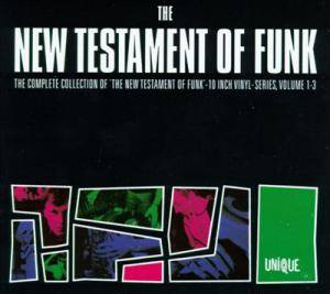 Cover - Emperors New Clothes: New Testament Of Funk, The