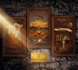 Opeth: Pale Communion (CD + Blu-Ray Disc) - Bild 1