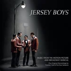 Jersey Boys - Cover