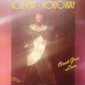 Cover - Loleatta Holloway: Crash Goes Love