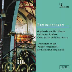 Cover - Karl Hoyer: Remineszenzen