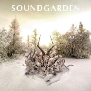 Soundgarden: King Animal - Cover