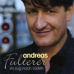 Cover - Andreas Fulterer: Im Zug Nach Süden