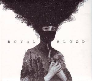 Royal Blood: Royal Blood - Cover