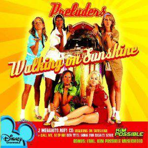 Cover - Preluders: Walking On Sunshine