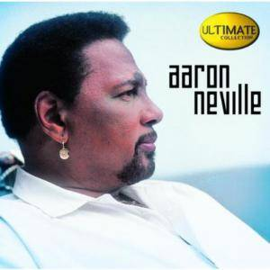 Cover - Aaron Neville: Ultimate Collection