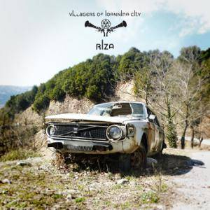 Villagers Of Ioannina City: Riza - Cover