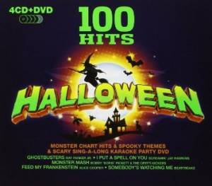 Cover - Sheb Wooley: 100 Hits Halloween