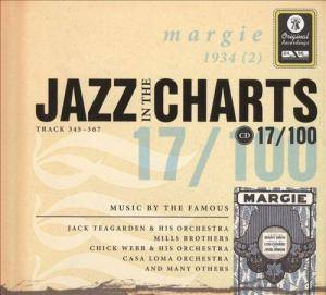 Cover - Chick Webb Orchestra: Jazz In The Charts 17/100