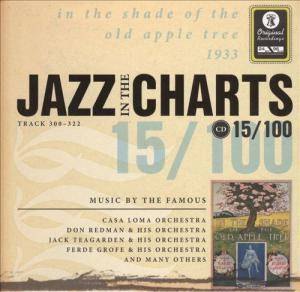 Jazz In The Charts 15/100 - Cover