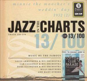 Cover - Casa Loma Orchestra: Jazz In The Charts 13/100