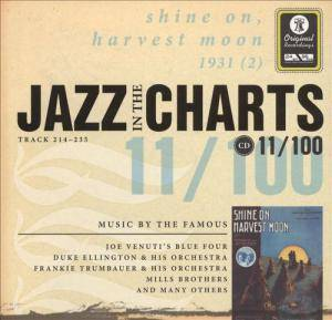 Cover - Casa Loma Orchestra: Jazz In The Charts 11/100