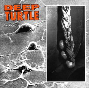 Deep Turtle: Tungo - Cover