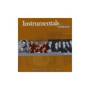Instrumentals Complete - Cover