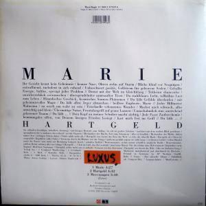 """Herbert Grönemeyer: Marie (12"""") - Bild 2"""