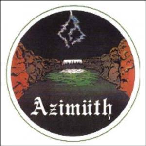 Cover - Azymuth: Azimuth
