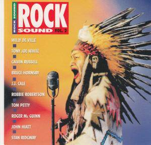 Cover - John Kilzer: Rock Sound Vol. 2