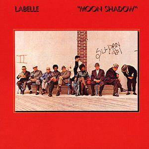 Cover - LaBelle: Moon Shadow