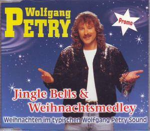 wolfgang petry jingle bells promo single cd 1998. Black Bedroom Furniture Sets. Home Design Ideas