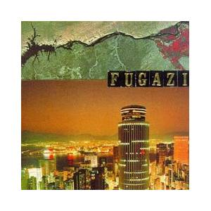 Cover - Fugazi: End Hits