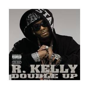 Cover - R. Kelly: Double Up