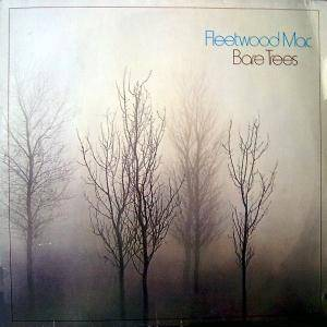 Fleetwood Mac: Bare Trees - Cover