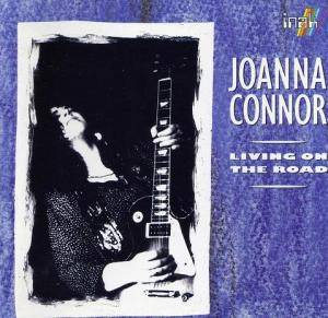 Cover - Joanna Connor: Living On The Road