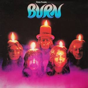 Deep Purple: Burn (LP) - Bild 1