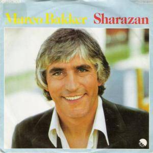 Cover - Marco Bakker: Sharazan