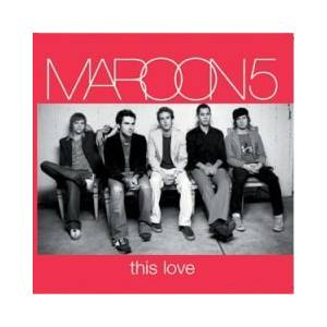 Maroon 5: This Love - Cover