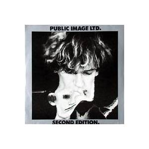 Public Image Ltd.: Second Edition - Cover